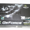 XFX 9800 GTX Black Edition 512mb