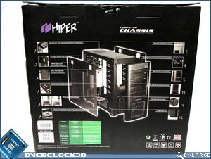 Hiper Osiris Box