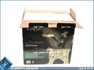 Hiper Osiris Box Open