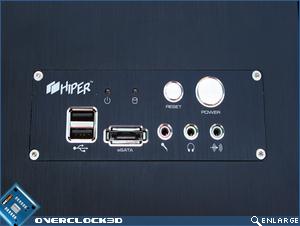 Hiper Osiris USB