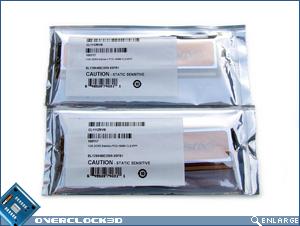 Crucial Ballistix PC3-16000 Packaging