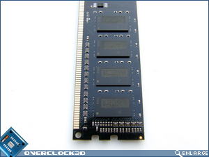 Crucial Ballistix PC3-16000 IC's