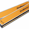Crucial Ballistix PC3-16000 (DDR3-2000) 2GB Kit