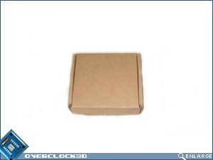 Xirex Stealth box