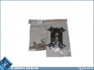 Xirex Stealth package contents