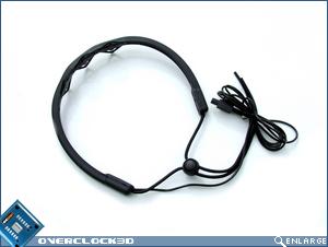 OCZ NIA Headband