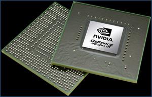 NVIDIA 9M Series