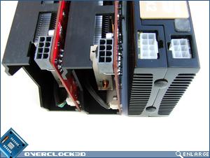 3850x2, 3870x2, 9800GX2 Power