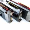 Dual-GPU Comparison - 3850x2 vs 3870x2 vs 9800GX2