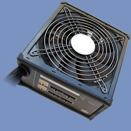 Cooler Master Silent Pro 700w