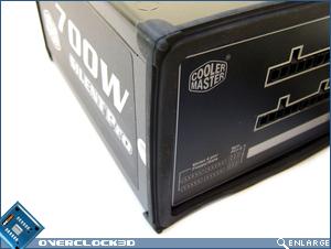 Cooler Master Silent Pro 700w Vibration Dampening