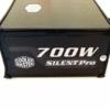 Cooler Master Silent Pro 700w Modular PSU