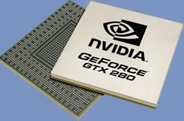 GTX 280 Die