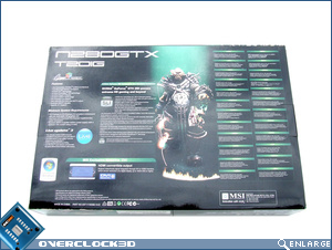 MSI N280GTX