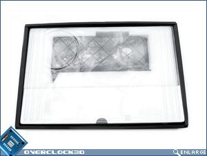 MSI N280GTX Inside