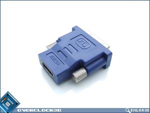 MSI N280GTX HDMI