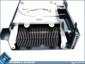 MSI N280GTX Cooling