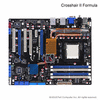 Asus Crosshair II AM2+ Motherboard