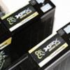 XFX 9800GX2 Quad SLI