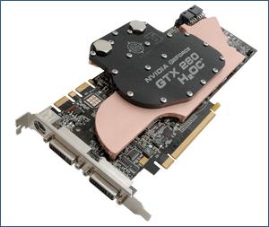 GTX 280 H2OC 1GB