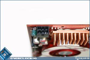 ASUS 4850 Power