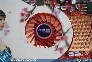 ASUS 4850 fan