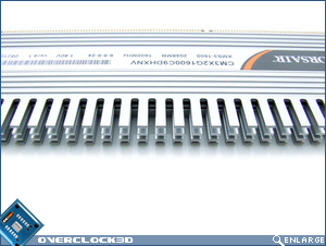 Corsair XMS3 DHX Nit Comb