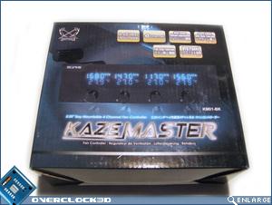 Kama box front