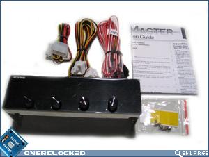Kaze Master inner box contents_2