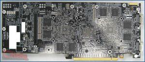 HD 4870 X2 rear