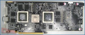 HD 4870 X2 front