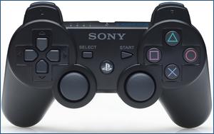 Sony's DualShock 3
