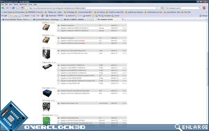 Configurator middle