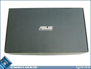 ASUS ENGTX260 Inner Box
