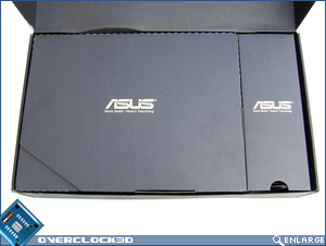 ASUS ENGTX260 Box Open