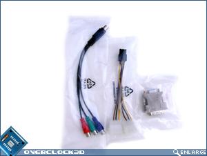 ASUS ENGTX260 Accessories