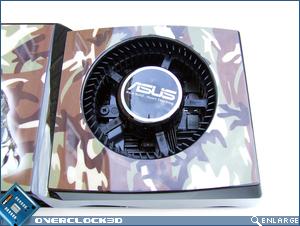 ASUS ENGTX260 Fan