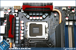 ASUS Maximus II CPU Overview