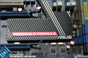 ASUS Maximus II Southbridge