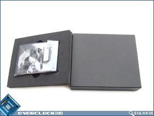 OCZ 32GB SSD Box Open