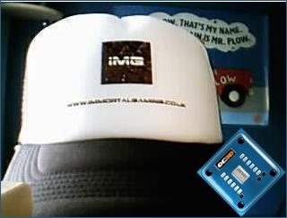 IMG cap