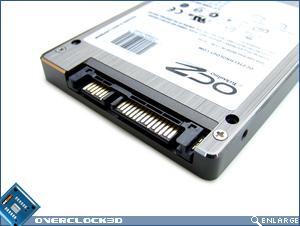 OCZ 32GB SSD SATA