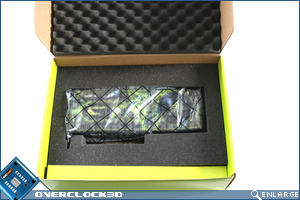 XFX GTX 260 XXX Edition Open box