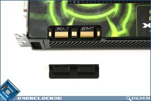 XFX GTX 260 XXX Edition SLI revealed