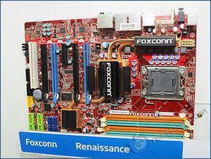 Foxconn X58 Renaissance