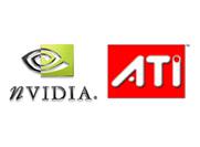 Nvidia ATI