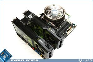 SLI 790i Ultra
