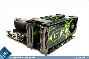 GTX 260 SLI