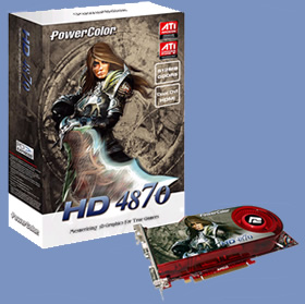 PowerColor HD4870