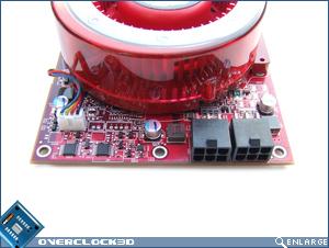 PowerColor HD4870 Back